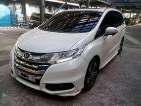 2015 Honda Odyssey EX V Navi for sale
