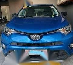 Toyota Rav4 4x2 Active AT 2016 for sale
