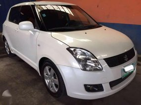 2011 Suzuki Swift for sale