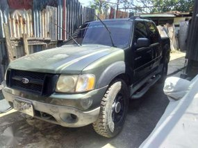 Ford Explorer 2002 for sale