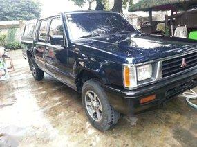 Mitsubishi L200 1997 for sale