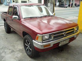1997 Toyota Hilux For Sale