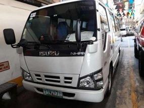 2012 Isuzu I-van for sale