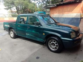 2002 Mitsubishi L200 for sale