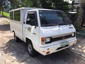 for sale Mitsubishi L300 FB 2002 model