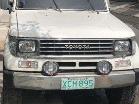 2001 Toyota Land Cruiser Prado for sale