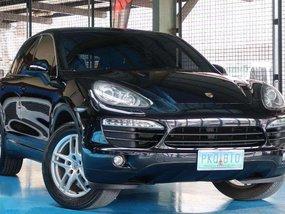 2011 Porsche Cayenne for sale