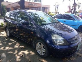 Honda Stream 2.0 gas DOHC engine FOR SALE