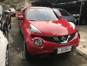 2017 Nissan Juke for sale