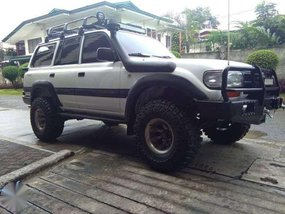 rush sale Toyota Land Cruiser 2003 manual diesel