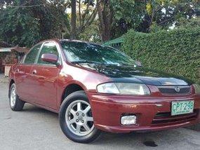 1999 Mazda 323 for sale