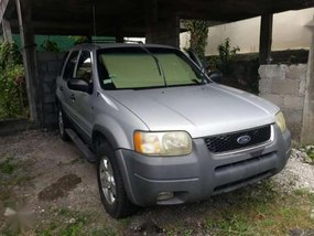 2002 Ford Escape for sale