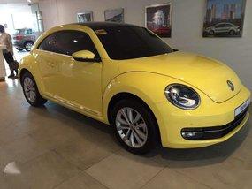 2016 Volks Beetle for sale