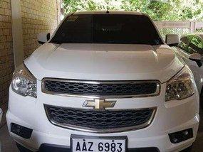 Chevrolet Trailblazer 2.8 4x2 AT 2014 for sale