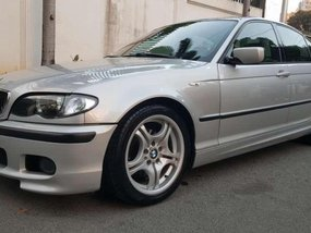 2002 BMW 318i Msport for sale