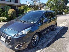 2015 Peugeot 5008 for sale