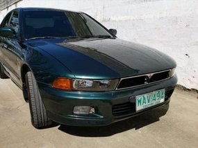 1998 Mitsubishi Galant for sale
