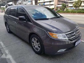 2012 Honda Odyssey 3.5 AT for sale