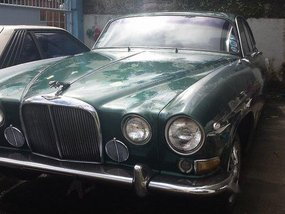 Jaguar 420G 1967 AT for sale