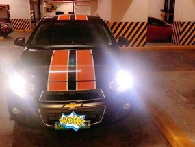 Chevrolet Sonic 2013 No issue  FOR SALE