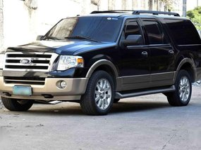 Ford Expedition Bulletproof B6 2013 for sale