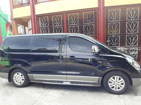 2017 Hyundai Starex for sale