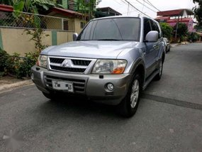 For Sale Only 2007 Mitsubishi Pajero CK GLS 4x4