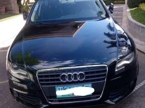 For sale!! AUDI A4 2012