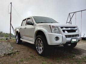 2012 Isuzu Dmax Radikal Edition for sale