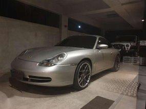 1998 Porsche 996 Carrera for sale