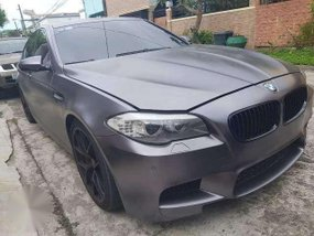 2012 Bmw M5 for sale