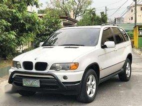BMW X5 2002 AWD FOR SALE