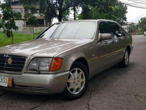 1992 Mercedes Benz 300 for sale
