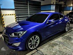 2013 Hyundai Genesis for sale