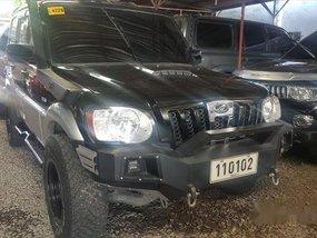 Mahindra Scorpio GLX 2017 for sale