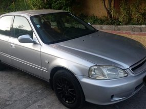 Honda Civic Vti SIR Body 2000 mdl FOR SALE