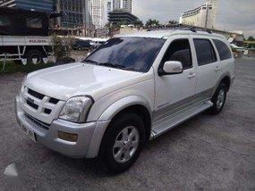 2005 Isuzu Alterra 4x2 for sale
