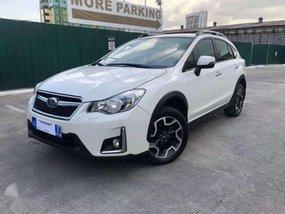 2017 Subaru Xv for sale