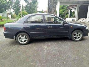 1998 Mazda 323 for sale