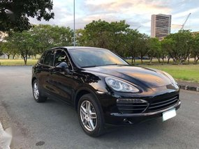 2011 Porsche Cayenne V6 Gas Engine