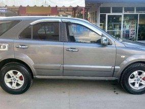 Rush sale: 4X4 Kia Sorento 2009 model