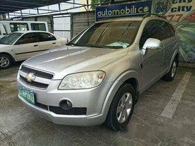 Chevrolet Captiva 2009 for sale
