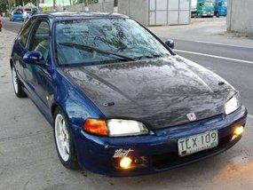 1991 Honda Civic for sale