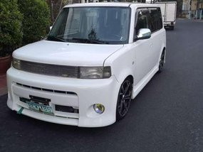 2001 Toyoto BB FOR SALE