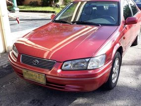 2000 Toyota Camry GXE for sale