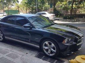 Dodge Charger 2012 5.7L V8 Hemi Eagle A/T