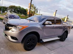 Mazda BT50 PickUp Manual 2013 Model 690K Negotiable