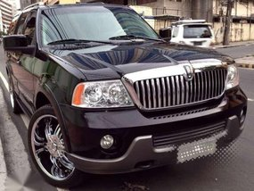 2004 Ford Lincoln Navigator for sale