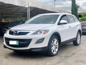 2011 Mazda CX9 for sale