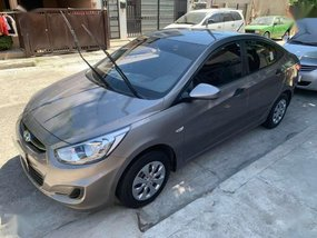 2018 Hyundai Accent Gl for sale